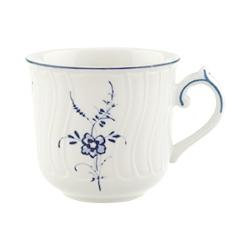 OLD LUXEMBOURG TAZA CAFE S/PLATO VILLEROY & BOCH