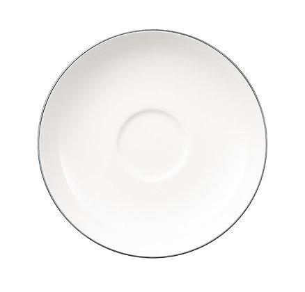 ANMUT PLATINUM NO.1 PLATO PARA TAZA CAF? 15 CM VILLEROY & BOCH