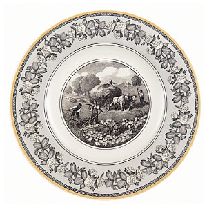 AUDUN FERME PLATO LLANO, 27 CM VILLEROY & BOCH