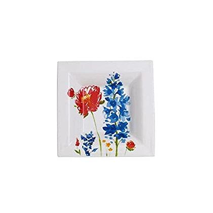 ANMUT FLOWERS GIFTS CAZOLETA CUADRADA 14X14CM VILLEROY & BOCH