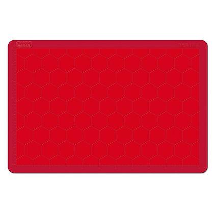 KAISERFLEX RED SILPAD XL 60X40 CM, CON ESCALA KAISER