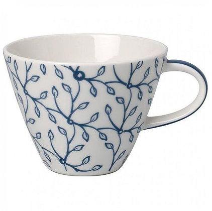 CAFFE CLUB FLORAL CORNFLOWER TAZA CAFE S/PLATO, 0.22 L VILLEROY & BOCH