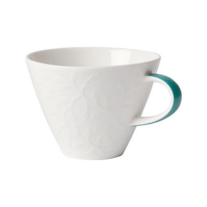 CAFFE CLUB FLORAL TOUCH OF IVY TAZA CAFE S/PLATO