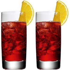 CLEVER&MORE VASO LONG DRINK  SET DE 2 WMF