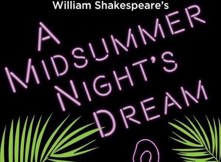 Misdummer Night's Dream