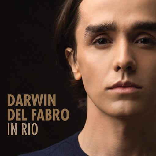 Darwin Del FabroI in Rio - Album