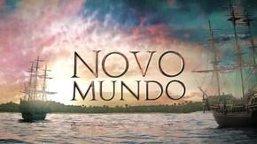 Tv- Novo Mundo.
