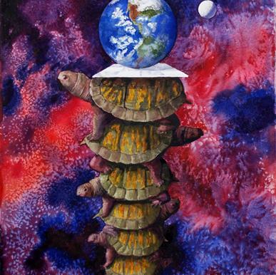 Does God Exist: Part 1 (The Cosmological Argument)