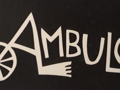 AMBULO Theater Company