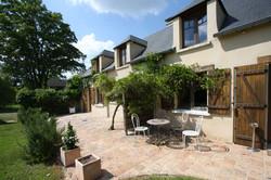 Luxurious farm & swimming pool Paris