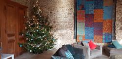 Noël à La Grange Evasion