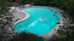 Gite avec piscine forêt Rambouillet