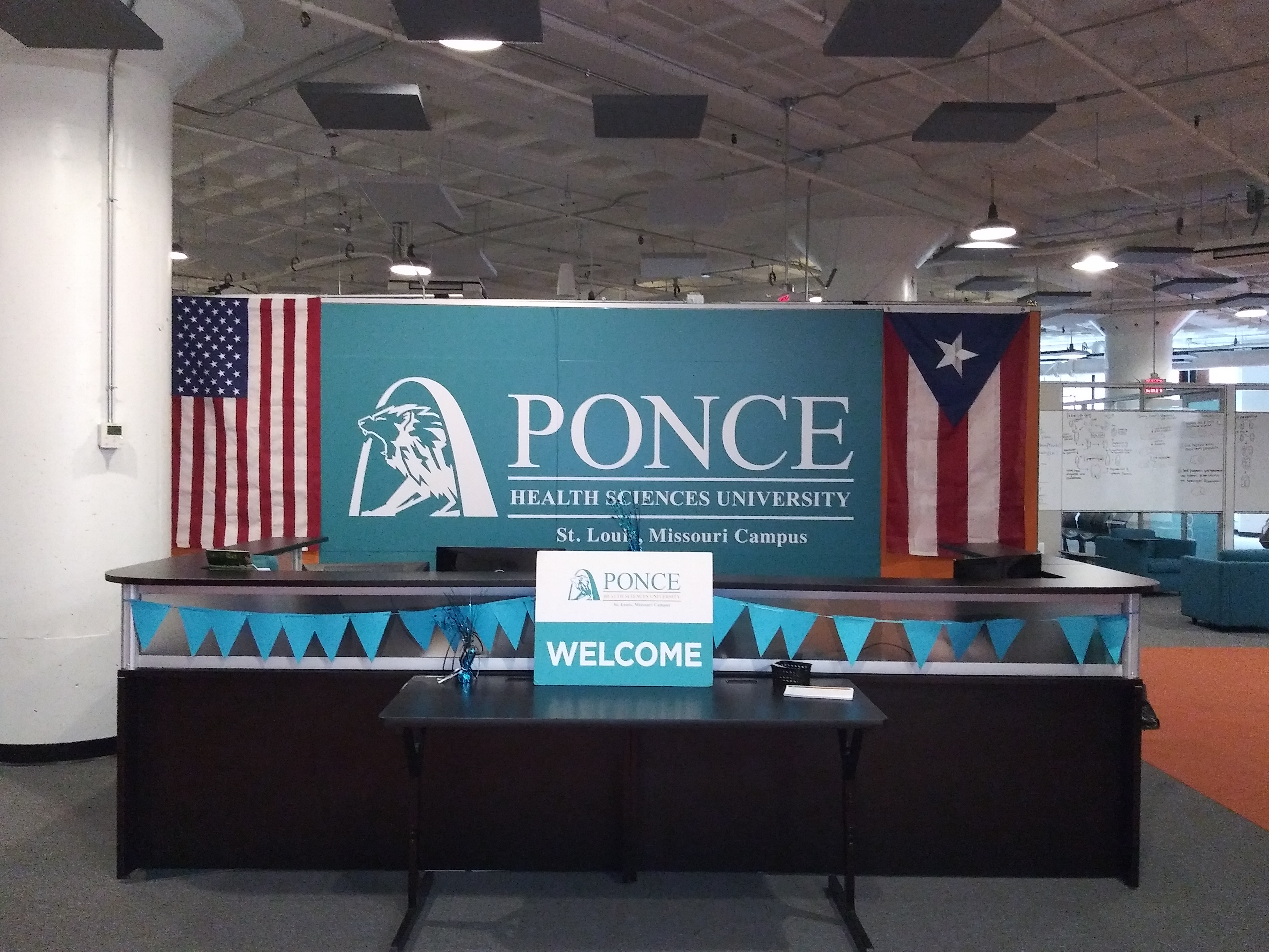 Ponce Health Science University