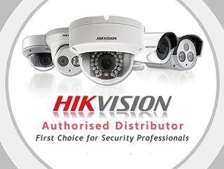 Hikvision renforce les performances du système de vidéosurveillance