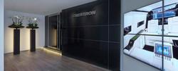 home automation Crestron