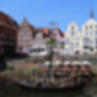 Lüneburg Rungang für Kinder