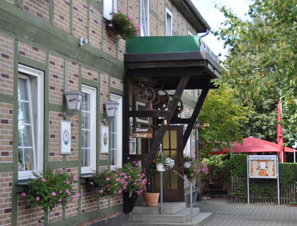 Foto Hotel Zur Alten Wassermühle.JPG
