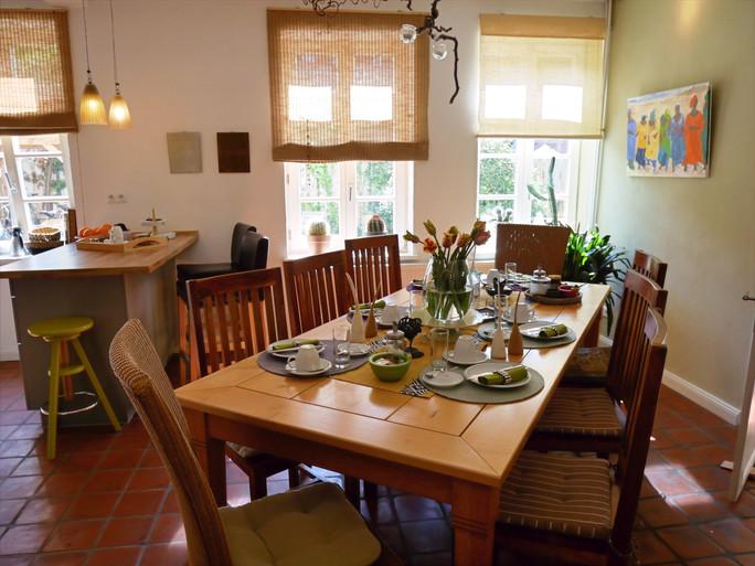 Sahara Küche