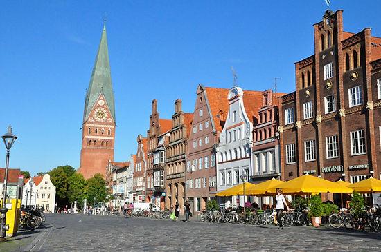 Platz Am Sande_C-Lüneburg Marketing GmbH