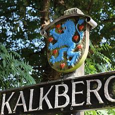 Lüneburger Kalkberg