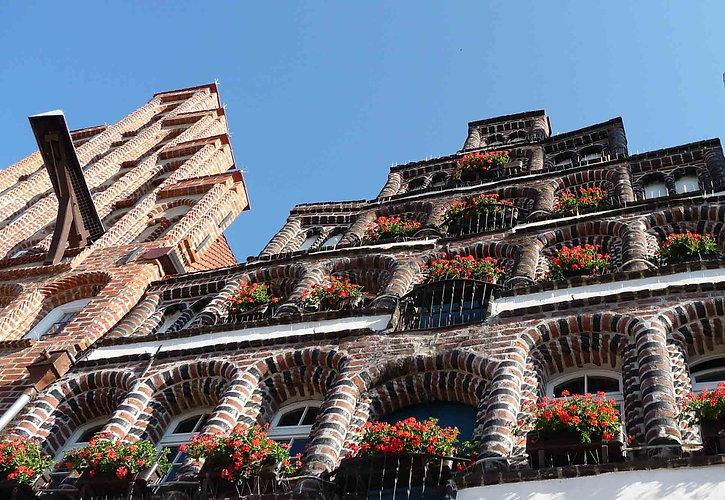 Ein perfektes Wochenende in Lüneburg   Lüneburg Tourismus
