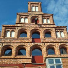 Giebelhaus Lüneburg