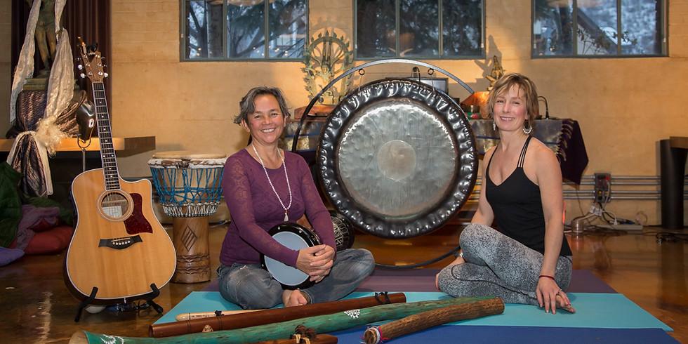 Soak Your Soul - Tiffany Wood Yoga Retreat