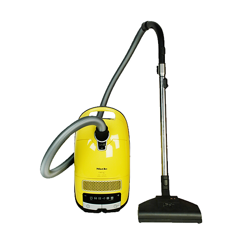 Miele Calima Canister Vacuum