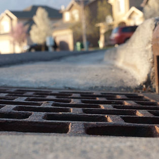 Catch Basin Repair | Bridgeton, NJ | Asphaltech Pavement Solutions