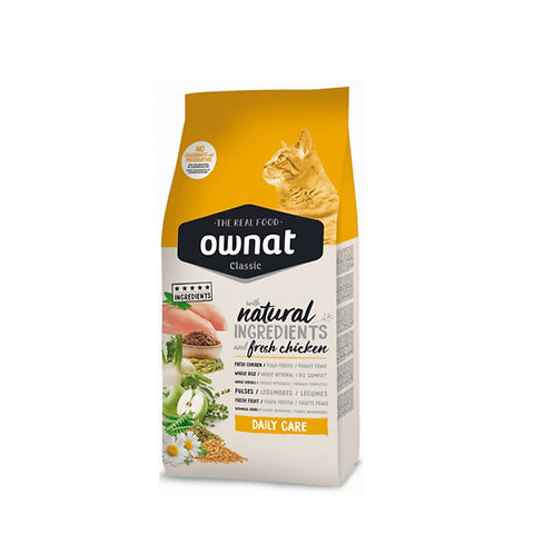 Daily Care (Soin quotidien) (4Kg)