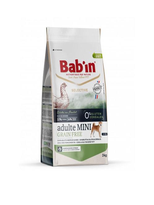 Adulte Mini - Grain free