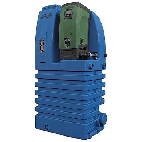 Dab - ESYTANK - Drinking Water Storage Tank 480L & Pump