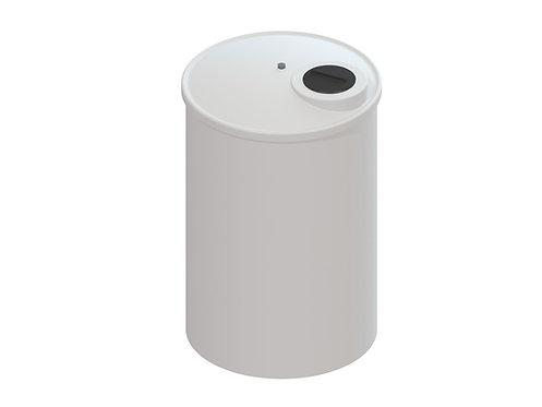 Plastic Water Tank- 2,500Ltr