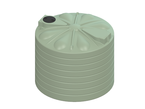 Plastic Water Tank- 30,000Ltr