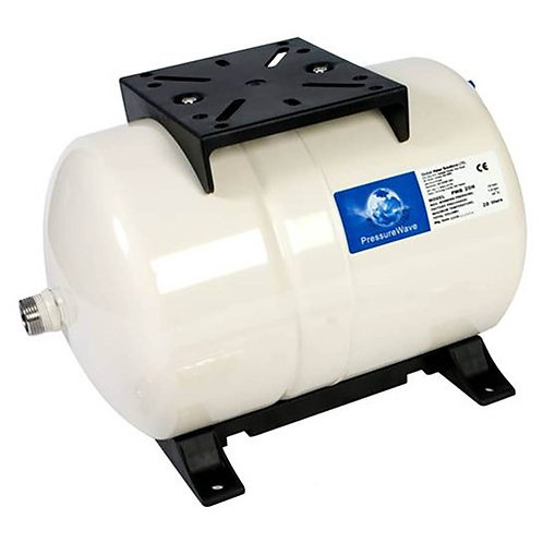 Pressure Wave Series Horizontal Tanks