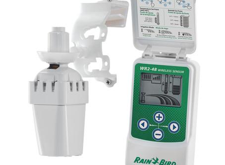 Water Saving Rain-Sensors