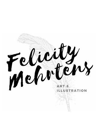 Felicity Mehrtens Logo