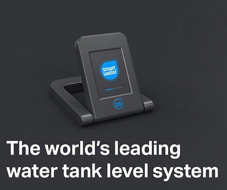 Smart Water Wireless Tank Level Sensors with Wi-Fi Connectivity