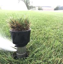 Sports Turf Irrigation