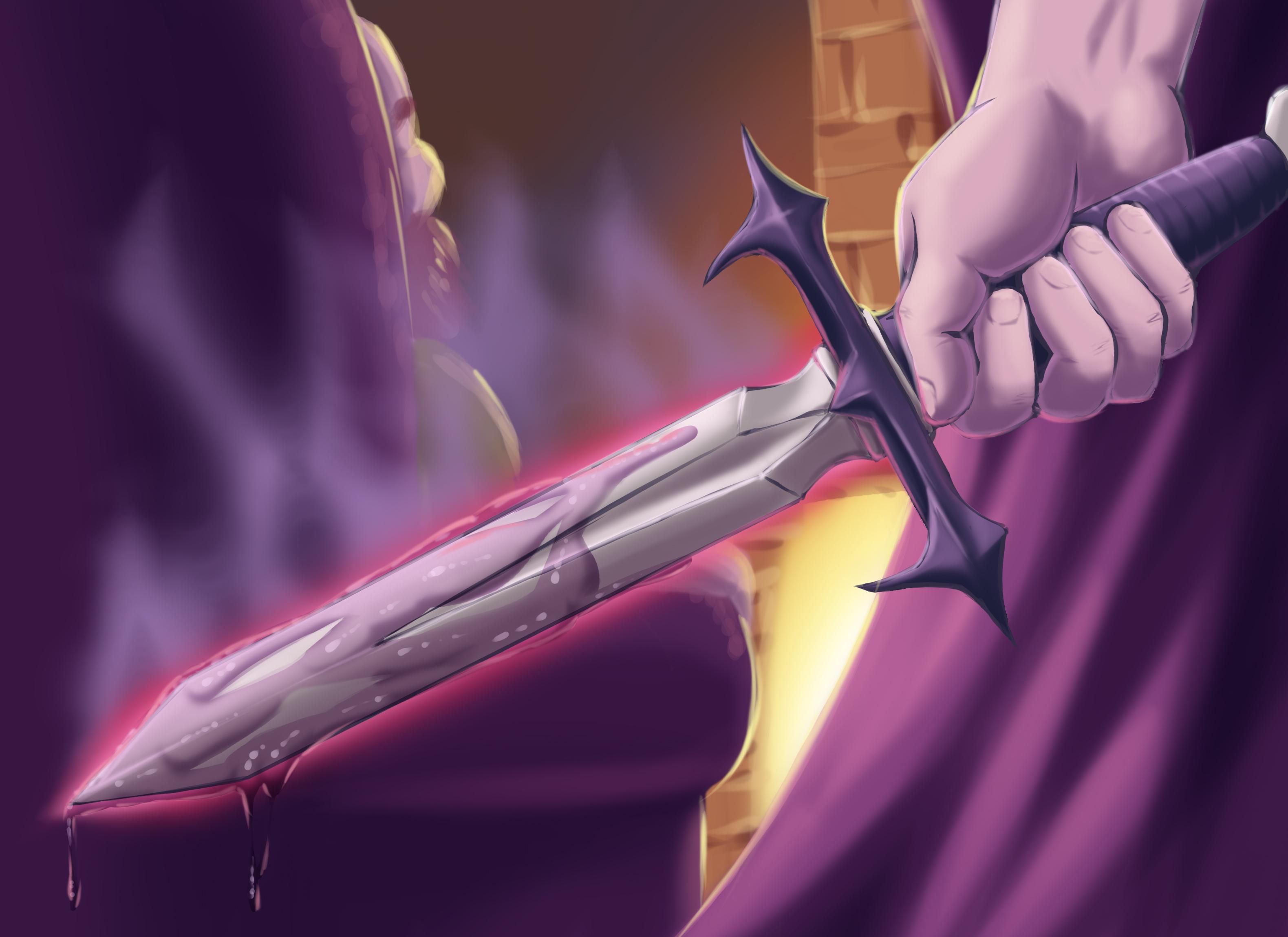 Assassin's Blade