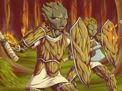 Deepwood Guardians