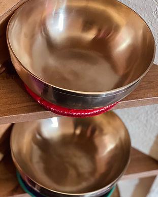 Tibetan bowls on shelf.jpg