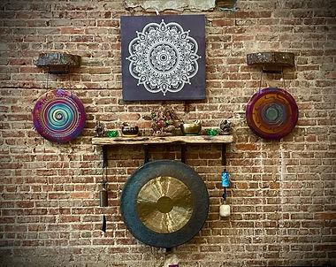 Gong Sound Healing