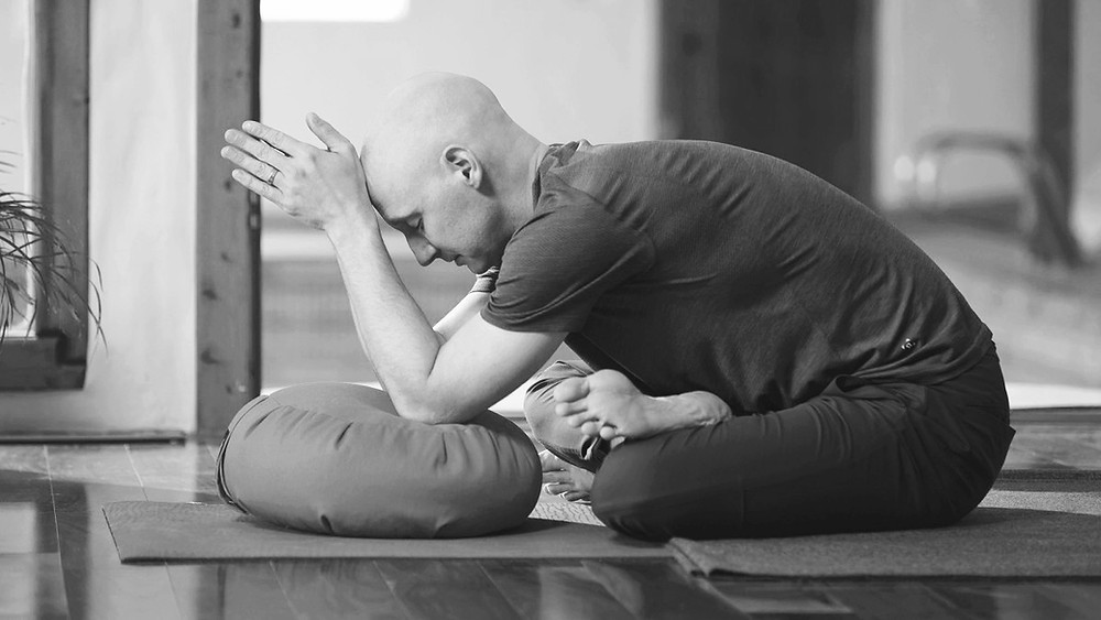 Black Cat Yoga Studio Jacksonville Yin Yoga