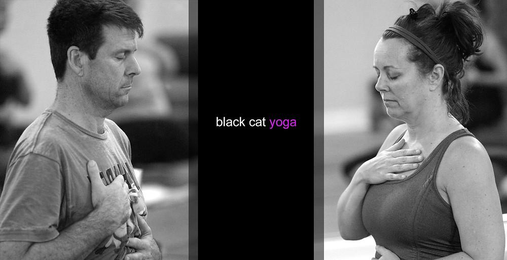 Black Cat Yoga Jacksonville Blog