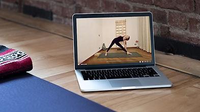 On-Demand Yoga Classes