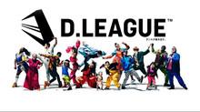 D.LEAGUE 2021