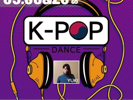 kpop dance sendai september
