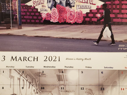 March 2021. #472