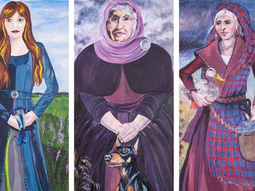New national museum proposed to honour Scots convicted of witchcraft